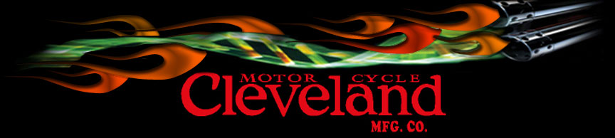 Cleveland Motorcycle Mfg Co