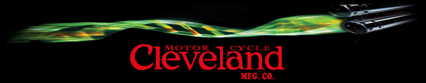 Cleveland Motorcycle Mfg. Co.